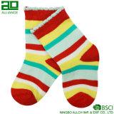 도매 행복한 뜨개질을 한 귀여운 아기 주문 크리스마스 스타킹