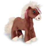 Brinquedo de felpa de cavalo Brinquedo de pelúcia personalizado