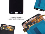 Samsung S5/S7/Sony/Huawei/iPhone를 위한 이동 전화 접촉 스크린 전시 LCD