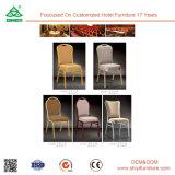 El restaurante del Hotel moderno de muebles de comedor Silla de madera diseños