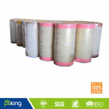 Alimentation de la Chine Fabricant BOPP auto-adhésif rouleau de ruban d'emballage Jumbo