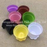 Hot Sell PP Blumentopf aus Kunststoff Kuchen Cup 170ml