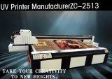 비취 인쇄를 위한 세이코 잉크 제트 UV 평상형 트레일러 인쇄 기계 \ 세라믹 \ 도와 \ 대리석