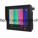 """Moniteur LCD CCTV 3,5 """"avec entrée AV"""