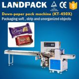 Автоматическая машина упаковки запечатывания для торта