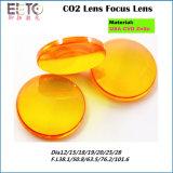 이산화탄소 조각 기계를 위한 초점 렌즈 사려깊은 미러 또는 Laser 관의 승진 부속