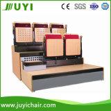 China Wholesale asientos telescópica eléctrica Bleacher Jy-780