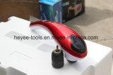 Batida Handheld do Massager da percussão PRO com luz infra-vermelha