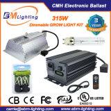 CMH coltivano l'illuminazione con la lampada NASCOSTA 315W elettronica della reattanza di 315W CMH