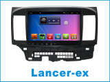 Android System 10.2 Inch Car DVD Player Navigation GPS