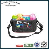 ベビーカーのオルガナイザー袋2のSH17070505深い徳利立ての赤ん坊のおむつ袋