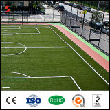 Sports Good Professional moins cher PE herbe artificielle pour le football