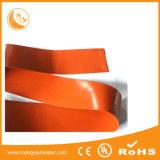 Warmhoudplaat van het Silicone van de anti-Condensatie van Ce& de UL Goedgekeurde Rubber Flexibele
