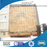 Barre de plafond avec acier galvanisé creux chaud au zinc 80g
