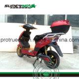 elektrisches Motorrad 800W mit Pedal