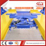 Chine Maufacturer professionnel Haute qualité Ce Four Post Auto Lift pour l'alignement à quatre roues pour la maintenance automobile