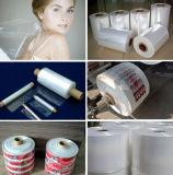 Wenzhou Xinye usage en laboratoire de la machine d'extrusion de film