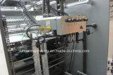 Automatische het Lamineren van de Film van de Hoge snelheid Thermische Machine