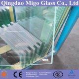 3.2mm 4mm völlig ausgeglichenes freies Sonnenkollektor-Deckel-Extraglas