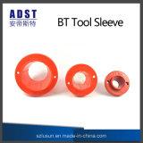 バイトホルダーのための円のツールの袖のタイプBのプラスチックカバー