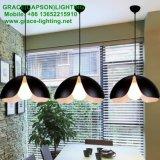 새로운 디자인 장식적인 거는 빛 꽃 펀던트 램프 (GD-7433-1)