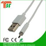 Mfi Fabrik-Preis Mikro-USB-Daten-Kabel für androides Samsung