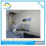 Sistema de transporte elétrico do veículo de trilha do hospital