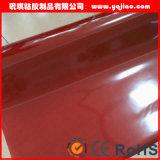 그리고 좋은 품질 높은 광택 PVC 장식적인 가구 필름
