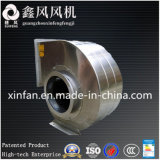 Dz600 스테인리스 배기 엔진 또는 Inox 팬