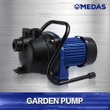 Bajo nivel sonoro y la protección de sobrecarga térmica de la bomba de jardín