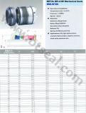 Металлические сильфона механическое уплотнение (BMFLWT80)