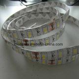 SMD5630 waterdichte Flexibele Binnen/Openlucht Decoratieve LEIDENE van de Verlichting Stroken
