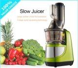 Groente van het Fruit van het Fruit Juicer/Best van het restaurant de Elektrische Commerciële Juicer/Carrot Juicer
