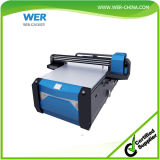 Высокоскоростная печатная машина большого формата промышленная стеклянная с 8 цветами