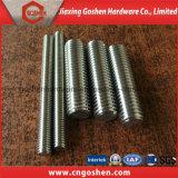 Boulon de goujon de l'acier inoxydable 304 DIN 976