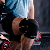 ネオプレンの足首のフィートの伸縮性がある波カッコ/伸縮性がある足首の袖またはニーブレースの関節炎の苦痛救助の膝サポート頑丈なネオプレンのスポーツの圧縮の袖(5サイズ)