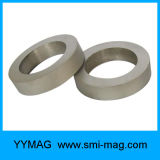 Magneten de van uitstekende kwaliteit van de Ring van SmCo van de Zeldzame aarde