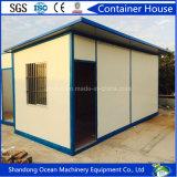 Casa pré-fabricada de casa móvel para venda