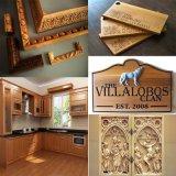 Tagliatrice dell'incisione del legno del router di legno di CNC 1325 per mobilia/decorazione/mestieri
