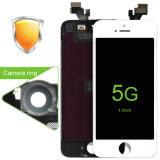 iPhone 5g 5s 5cスクリーン表示のための元の卸し売り移動式携帯電話LCD