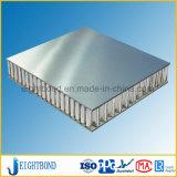 Comité van de Honingraat van het Aluminium van 20mm25mm eindigt het Decoratieve met Molen Opgedoken