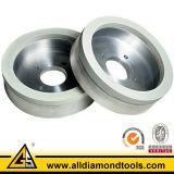 Абразивный диск CBN для молоть затвердетая сталь