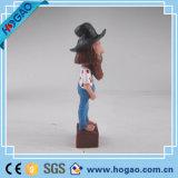 La coutume de faire jouet en plastique Bobbleheads, faire de la conception personnalisée Celebrity Bobbleheads Jouets