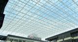 가구 센터에 있는 심방을%s 강철 구조물 강철 Truss