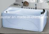 vasca da bagno moderna di rettangolo di 1700mm (AT-0940)
