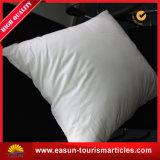 Almohadilla de relleno del hotel de las almohadillas del precio del algodón de encargo barato de los PP