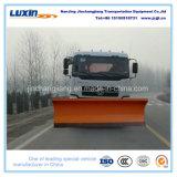 Strumentazione elettrica di rimozione di neve per il camion con il circuito idraulico