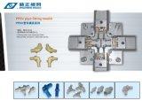 Molde de montagem de tubos de injeção de plástico POM