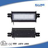 Lineares LED hohes Bucht-Licht IP65 der Qualitäts-50W
