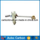 Fábrica de cimento Elétrica Escovas de J204